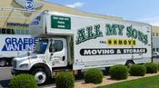 26' Freightliner Moving Van
