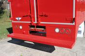 Step Bumper with Melcher EZ Slide